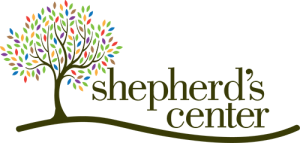 Shepherd's Center Logo
