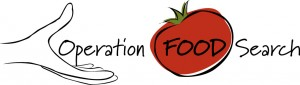 Operation Food Search logo